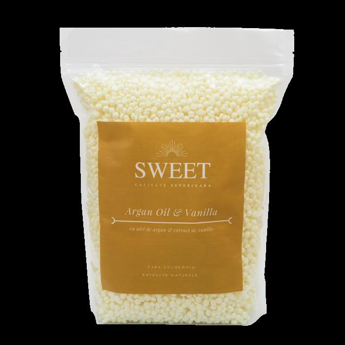 Promotie 6 kg - Ceara GoldenWax 1kg Sweet 0